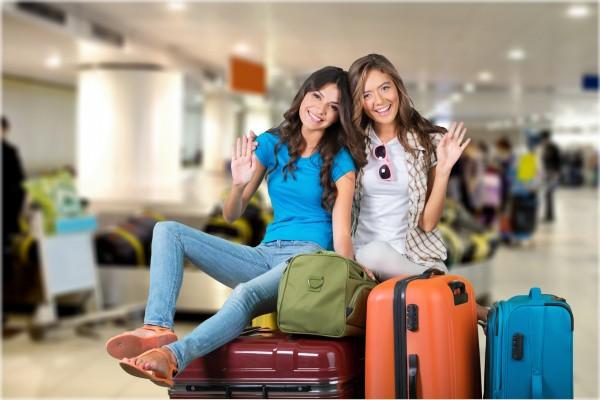 Partir pour une année de césure à L'étranger