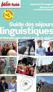 guide des séjours linguistiques